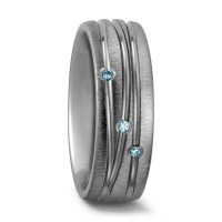 Partnerring Titan Diamant 0.03 ct-560820